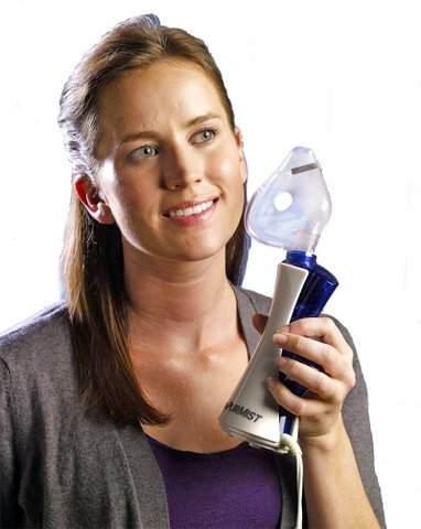mypurmist personal steam vaporizer size